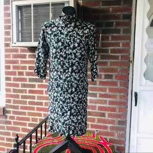 & Other Stories Floral Dress